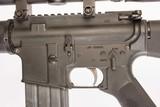 LES BAER CUSTOM VARMINT SPORTER USED GUN INV 214158 - 3 of 9