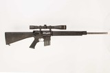 LES BAER CUSTOM VARMINT SPORTER USED GUN INV 214158 - 9 of 9