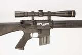 LES BAER CUSTOM VARMINT SPORTER USED GUN INV 214158 - 8 of 9