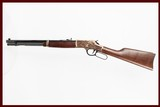 HENRY BIG BOY 45LC USED GUN INV 209404