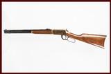 WINCHESTER CENTENNIAL 66 30-30 WIN USED GUN INV 210567