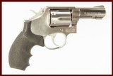 SMITH AND WESSON 64-3 38SPL USED GUN INV 212845