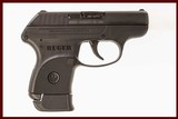 RUGER LCP 380 ACP USED GUN INV 214675