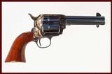 CIMARRON CATTLEMAN 45 LC USED GUN INV 214486