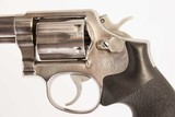 SMITH & WESSON 64-3 38 SPL USED GUN INV 214727 - 5 of 6