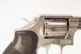 SMITH & WESSON 64-3 38 SPL USED GUN INV 214727 - 2 of 6