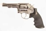 SMITH & WESSON 64-3 38 SPL USED GUN INV 214727 - 6 of 6
