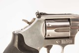 SMITH & WESSON 66-6 .357 MAG USED GUN INV 214770 - 2 of 6