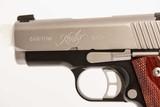 KIMBER ULTRA CDP II 45 ACP USED GUN INV 214739 - 4 of 6
