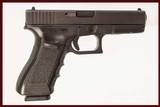 GLOCK 22 40 S&W USED GUN INV 214733
