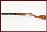 BERETTA 687 EELL DIAMOND 12 GA USED GUN INV 212353