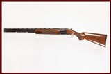BROWNING SUPERPOSED LIGHTNING 12 GA USED GUN INV 206855