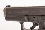 GLOCK 27 GEN 4 40 S&W USED GUN INV 214164 - 5 of 6