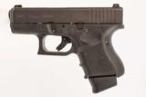 GLOCK 27 GEN 4 40 S&W USED GUN INV 214164 - 6 of 6