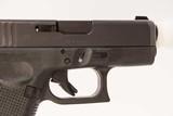 GLOCK 27 GEN 4 40 S&W USED GUN INV 214164 - 3 of 6