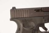 GLOCK 27 GEN 4 40 S&W USED GUN INV 214164 - 2 of 6