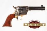 UBERTI 1873 CATTLEMAN 45 LC USED GUN INV 214907