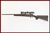 HOWA 1500 25-06 REM USED GUN INV 214934