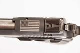SIG SAUER 1911 POW-MIA 45 ACP USED GUN INV 209417 - 4 of 6