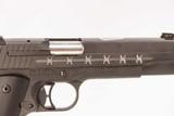 SIG SAUER 1911 POW-MIA 45 ACP USED GUN INV 209417 - 2 of 6