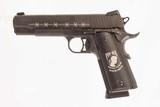 SIG SAUER 1911 POW-MIA 45 ACP USED GUN INV 209417 - 6 of 6