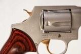 TAURUS 85 38 SPL USED GUN INV 215745 - 3 of 7