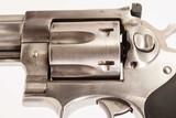 RUGER GP100 357 MAG USED GUN INV 215644 - 4 of 8