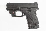 SPRINGFIELD ARMORY XDS 45ACP USED GUN INV 209099 - 2 of 3