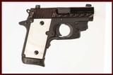 SIG SAUER P238 BLACK PEARL 380 ACP USED GUN INV 216268