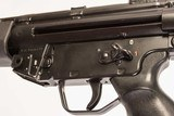 H&K 94 9MM USED GUN INV 216358 - 5 of 8