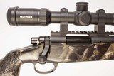 REMINGTON 700 HILL COUNTRY CUSTOM .308 WIN USED GUN INV 216555 - 6 of 7