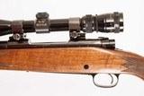 WINCHESTER 70 22-250 USED GUN INV 216576 - 3 of 7