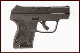RUGER LCP II 380 ACP USED GUN INV 216840