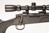 REMINGTON 700 ADL 308 WIN USED GUN INV 216989 - 5 of 6