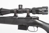 CZ USA 527 300 AAC USED GUN INV 215407 - 2 of 4