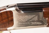 BROWNING 425 GRADE 1 12 GA USED GUN INV 217073 - 7 of 9