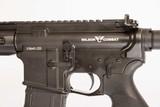 WILSON COMBAT RECONT TACTICAL 5.56 NATO USED GUN INV 217312 - 3 of 6