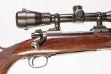 WINCHESTER 70 SUPER GRADE 300 H&H USED GUN INV 217669 - 4 of 5