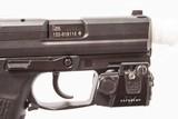 HK P2000SK 40 S&W USED GUN INV 217953 - 3 of 5