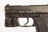 HK P2000SK 40 S&W USED GUN INV 217953 - 4 of 5