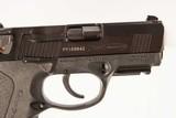 BERETTA PX4 STORM 40 S&W USED GUN INV 217927 - 3 of 6