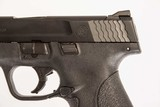 SMITH & WESSON M&P SHIELD 9MM USED GUN INV 214780 - 5 of 6