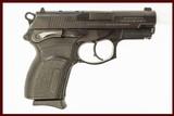 BERSA THUNDER-45 PRO 45ACP USED GUN INV 218524