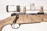 WEATHERBY MKV 308 WIN USED GUN INV 218345 - 5 of 6