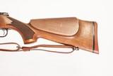 SAKO M591 MANNLICHER 308 WIN USED GUN INV 218483 - 2 of 6