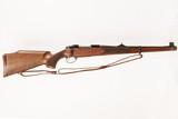 SAKO M591 MANNLICHER 308 WIN USED GUN INV 218483 - 6 of 6