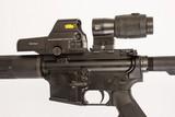 ROCK RIVER ARMS LAR-15 5.56 NATO USED GUN INV 218154 - 3 of 5