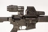 ROCK RIVER ARMS LAR-15 5.56 NATO USED GUN INV 218154 - 4 of 5
