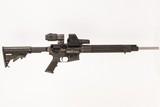 ROCK RIVER ARMS LAR-15 5.56 NATO USED GUN INV 218154 - 5 of 5