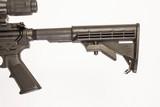 ROCK RIVER ARMS LAR-15 5.56 NATO USED GUN INV 218154 - 2 of 5
